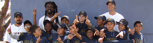 City of Angels Little League