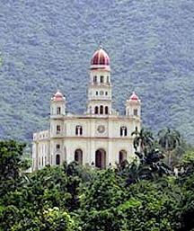 Catedral del Cobre