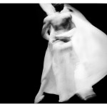 "Donald Bernard. Dance Series 1: Dance a Metaphor for Life, 1984. Black and White Giclee Photograph, 4""x6"""