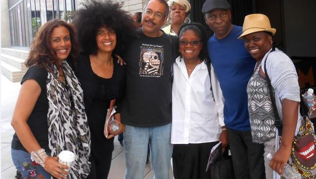 With BAILA friends at CAAM Board meeting, 19 Sep 2014