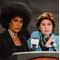 Lili Bernard Gloria Allred NYC 1 May 2015