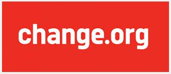 Change Dot Org Logo