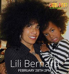 Lili Bernard CalArts 2021 web