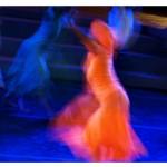 "Bernard Hoyes. In the Spirit Tabloid, 2012. Digital Photography, 4""x6"""