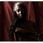"J Michael Walker. Portrait of Venela i, 2014. Digital Photograph, 10.5"" x 14"""