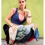 Nicola Goode. The Transteen Project, 2005-present