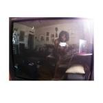 "Numa Perrier.  Humpback - Self Portrait, 2012. iPhone Photography, 6""x4"""